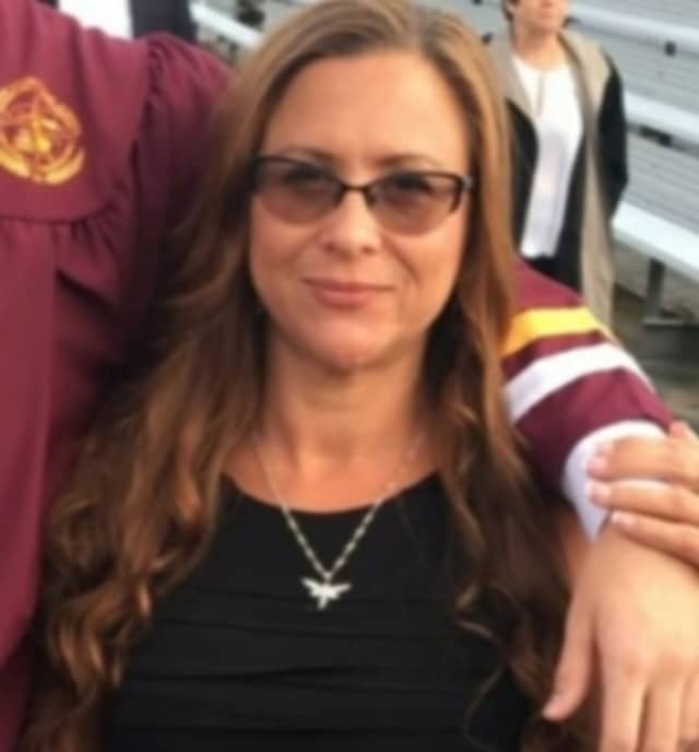 Have you seen her? Connecticut State Police are looking for Kimberly Kasulis who is missing.