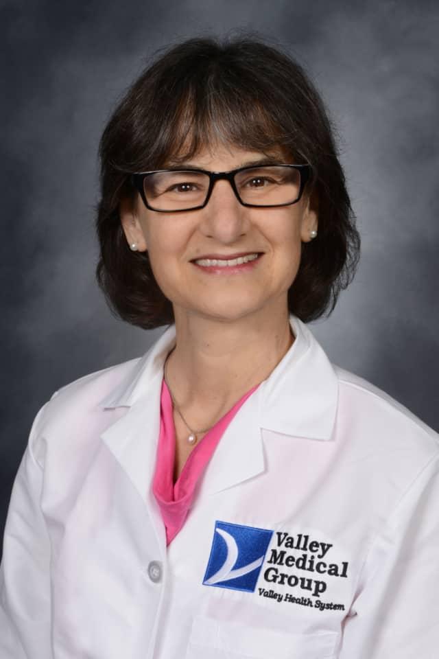 Dr. Jodie Katz of Valley Medical Group's Center for Integrative Medicine.