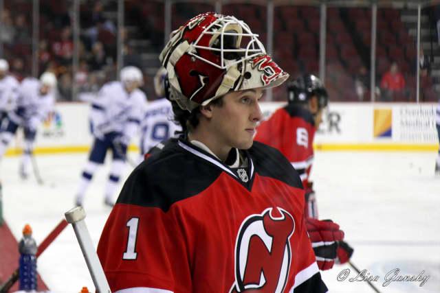 Watch the New Jersey Devils and benefit Paramus Catholic Ice Hockey.