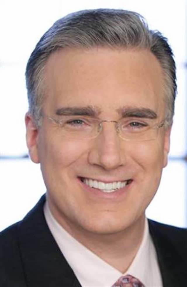 Keith Olbermann, a Hastings-on-Hudson native, turns 57 on Wednesday, Jan. 27.