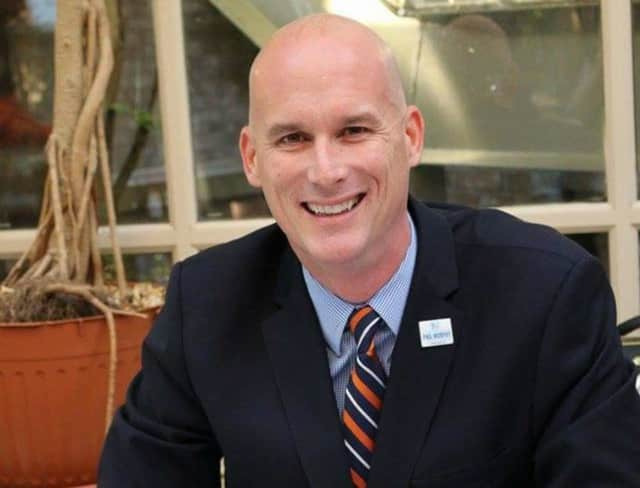 Woodland Park Mayor Keith Kazmark is considering a run for Congress.