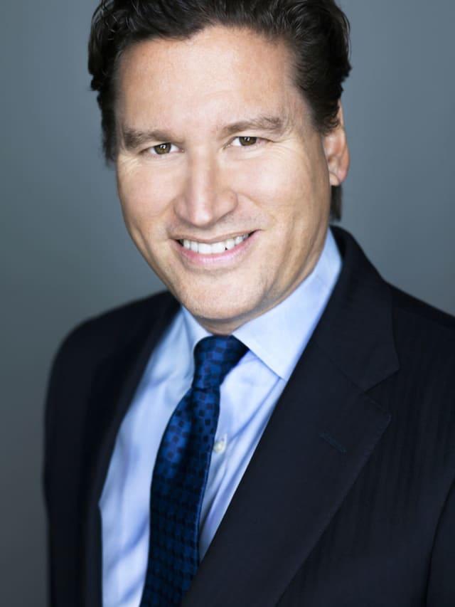 Ken Mahoney