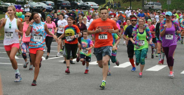 The Kennedy Center of Trumbull will host its third annual Autism SpectRUN on Sept. 10 in Fairfield.