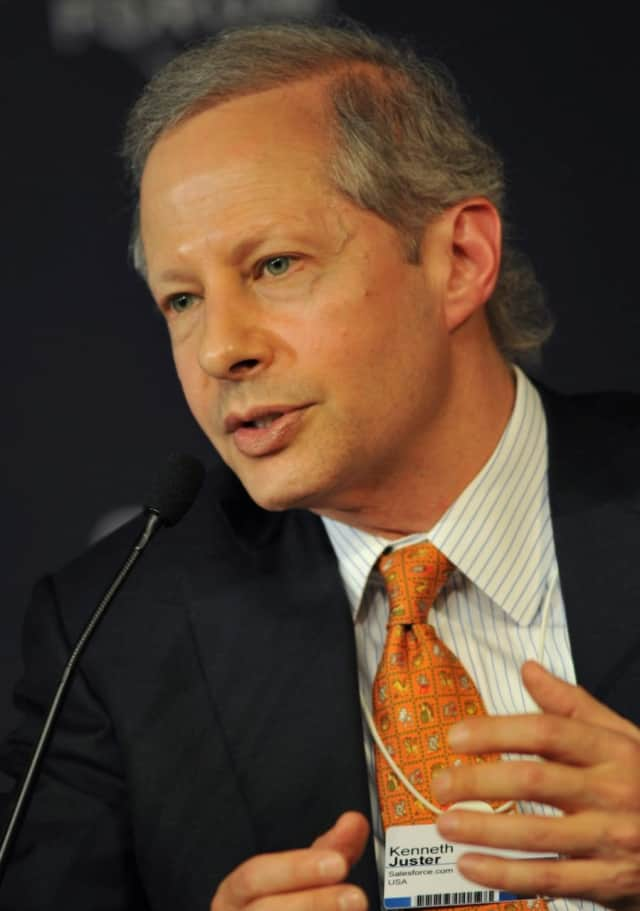 Kenneth Juster.