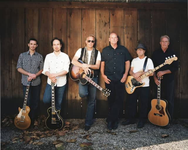 Hollywood Superstar Kevin Costner returns with his band Modern West on Aug. 22 at The Ridgefield Playhouse