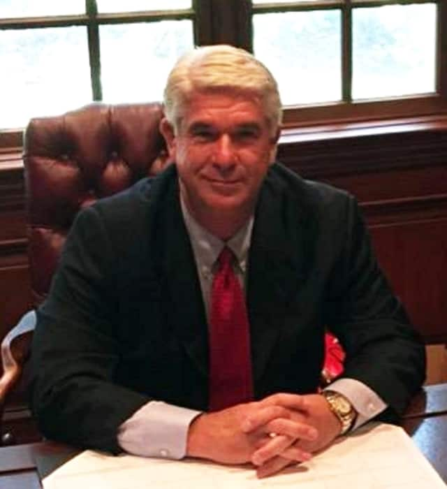 Wyckoff Mayor Kevin J. Rooney