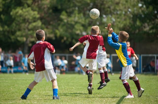 Help keep young athletes on the field this fall with injury prevention tips for White Plains Hospital.