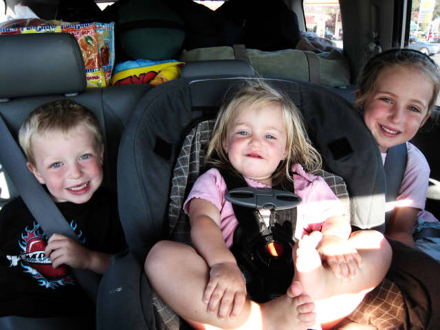 The New York State Department of Health offers tips to all caretakers to keep kids safe this summer following hot-car deaths.