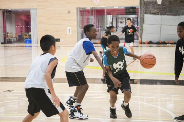 The Wyckoff YMCA will host a sports night for students on Jan. 22.