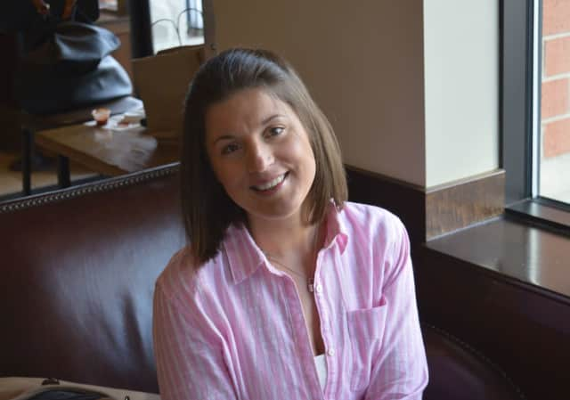 Kim Andersen, of Franklin Lakes, launched her business, Errands by Kim, in November.