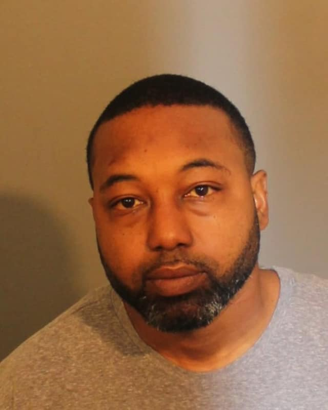 Jemar King is facing multiple charges after an incident in Danbury.