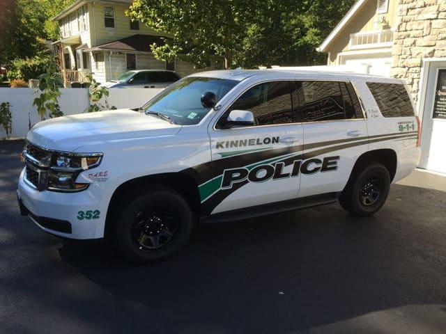 Kinnelon Police