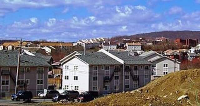 The United Talmudical Academy in Kiryas Joel