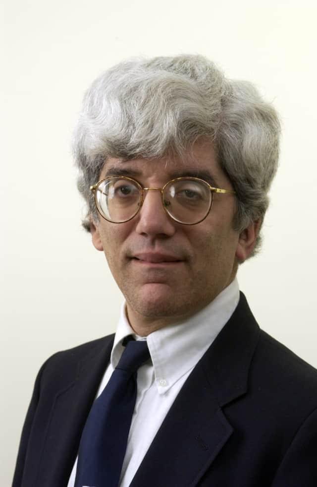 Stanton Krauss, Ph.D., was recently honored at Quinnipiac University.