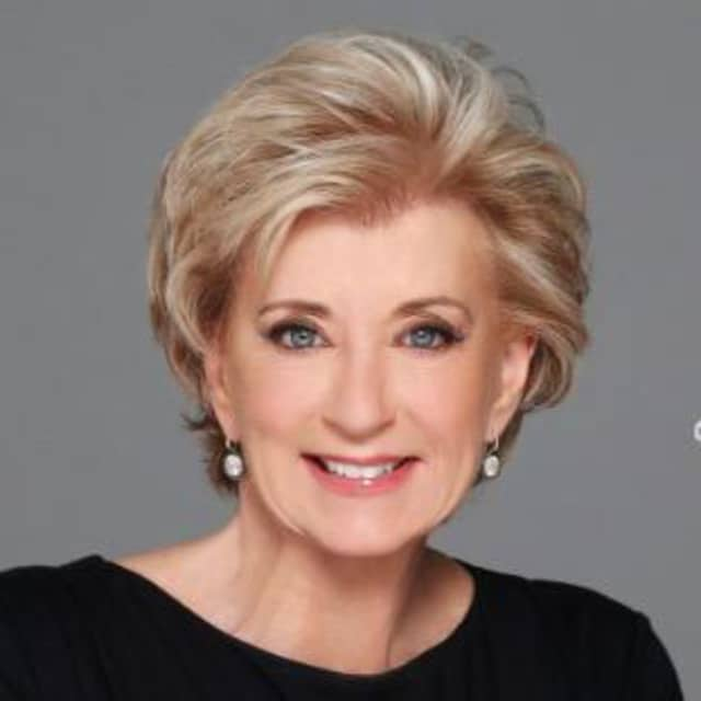 Linda McMahon of Greenwich, founder of Stamford-based WWE, has been nominated to be the head of the Small Business Administration.
