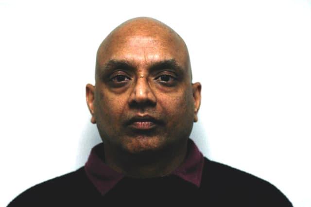 Sanjiv Kumar,