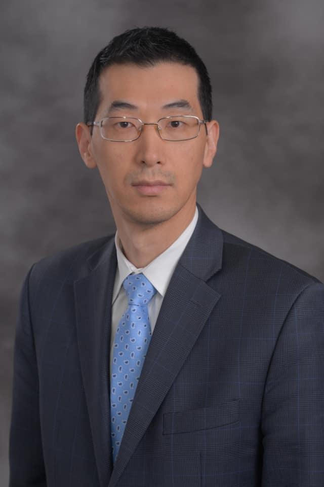 Dr. Sean Kwon.
