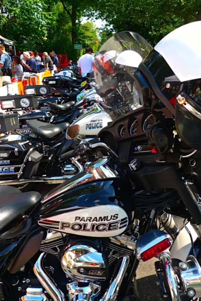 May is Motorcycle Safety Awarness Month and the Ramapo Police are offering some safety tips.
