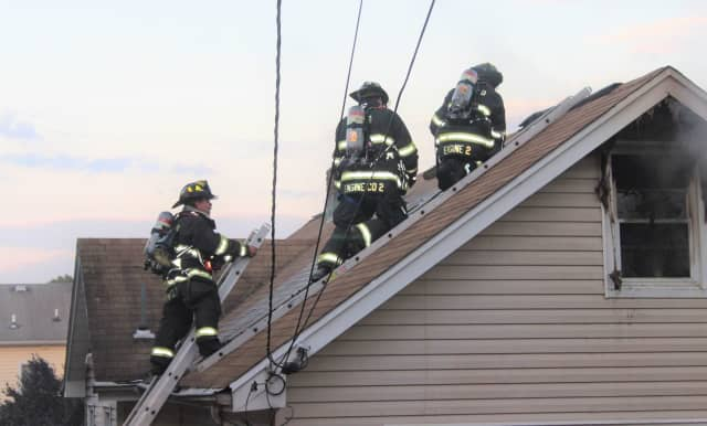 Lodi House Fire Rekindles Garfield Lodi Daily Voice