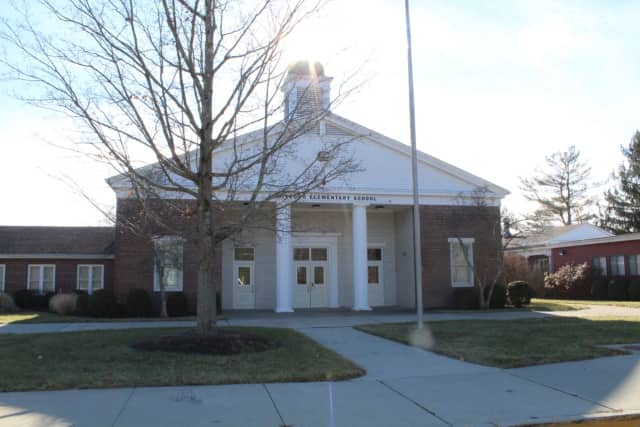 Lewisboro Elementary School, which was closed in 2014 due to declining enrollment among the district's younger grades.