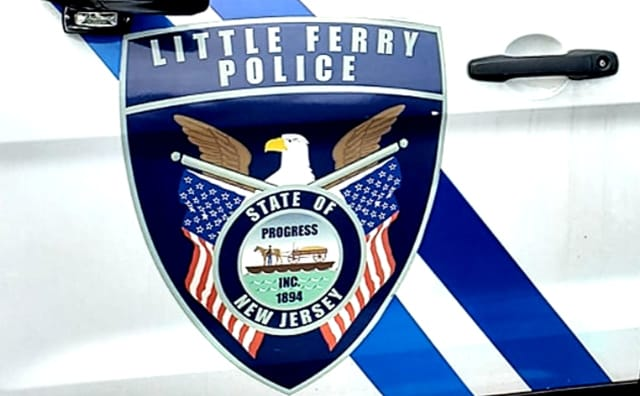 Little Ferry police