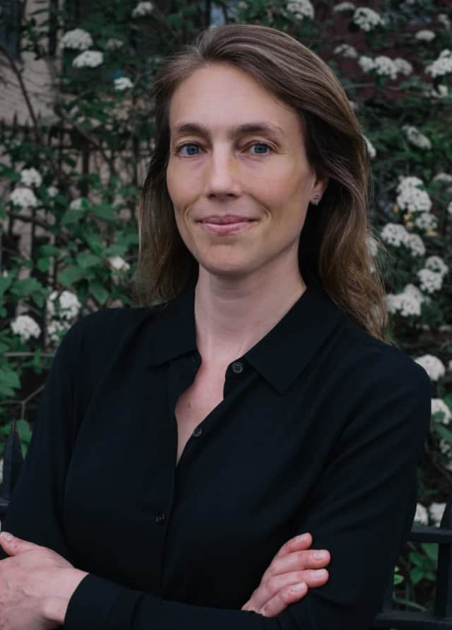 Katrina Fischer Kuh