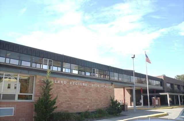 Lakeland Regional High School serves students from Ringwood and Wanaque.