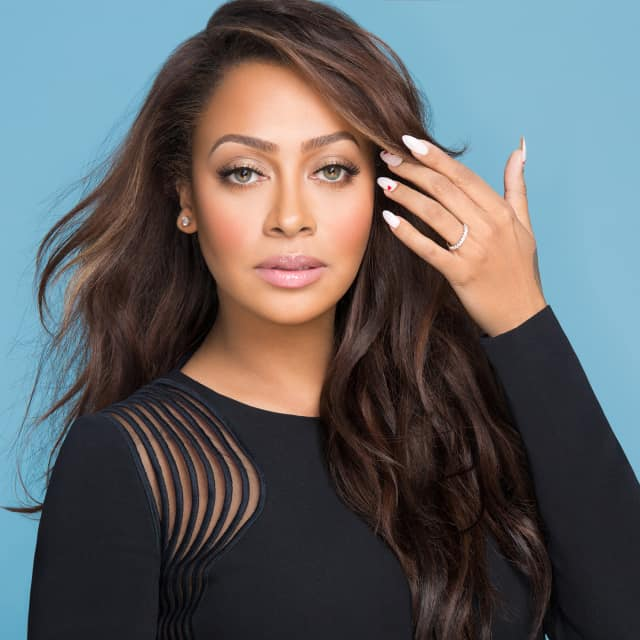 Actress La La Anthony has teamed up with Residence Inn by Marriott.