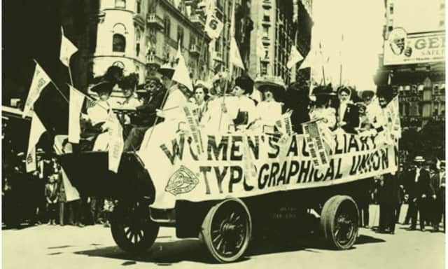 The first Labor Day celebrtion was held on Tuesday, Sept. 5, 1882, in New York City.