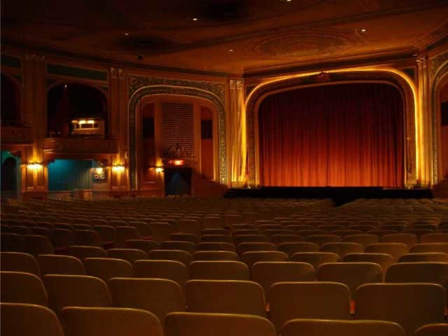 The third annual Wild & Scenic Film Fest is April 20 at the Suffern Lafayette Theater.