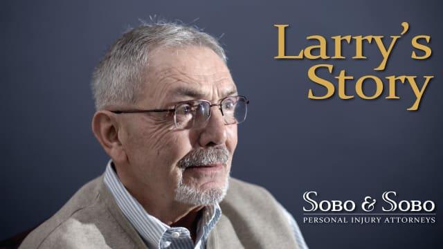 Larry B.