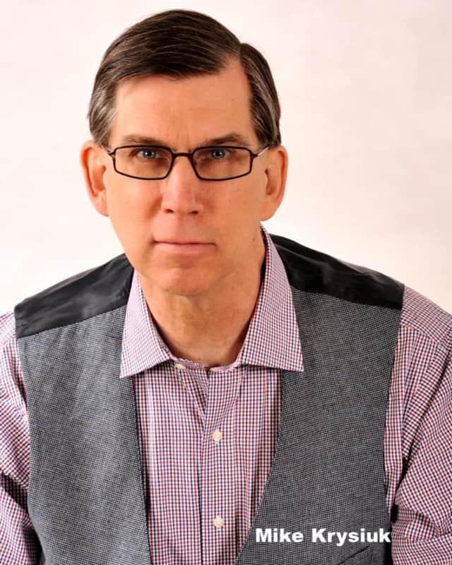 Westporter Mike Krysiuk