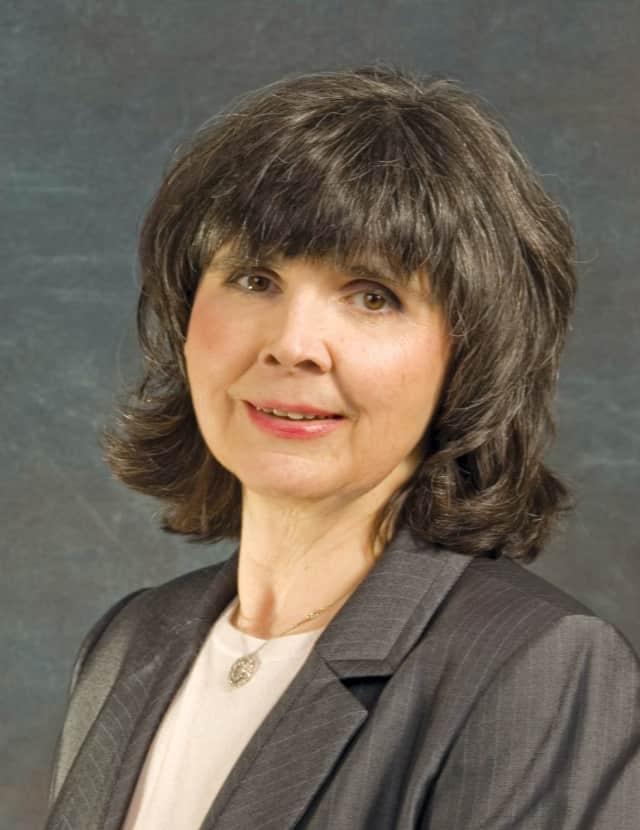 Dr. Mary Leahy
