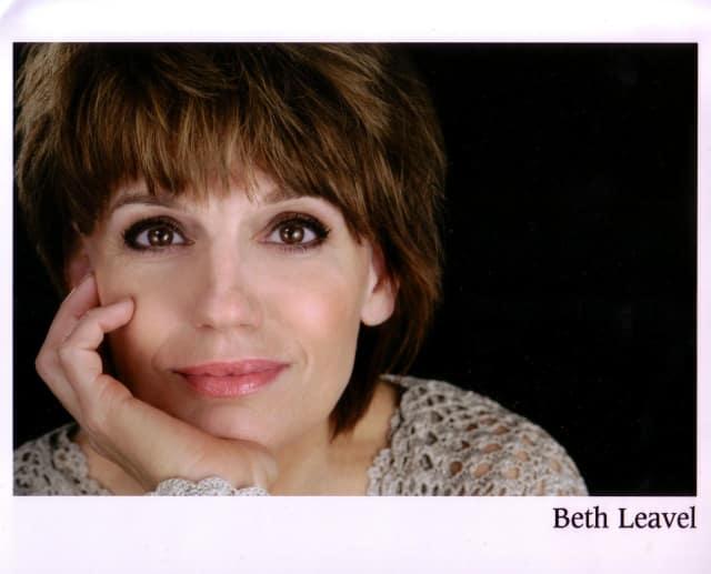 Beth Leavel of Harrington Park.