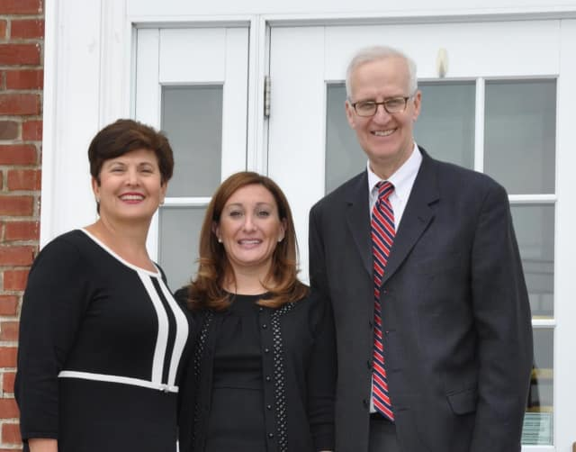Carla Pappalardo, Melissa Rubenstein and Brian Scanlon are running for Wyckoff Township Committee.
