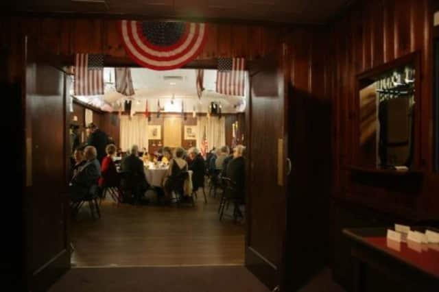 American Legion Post 1 will have a scholarship dinner Nov. 20.