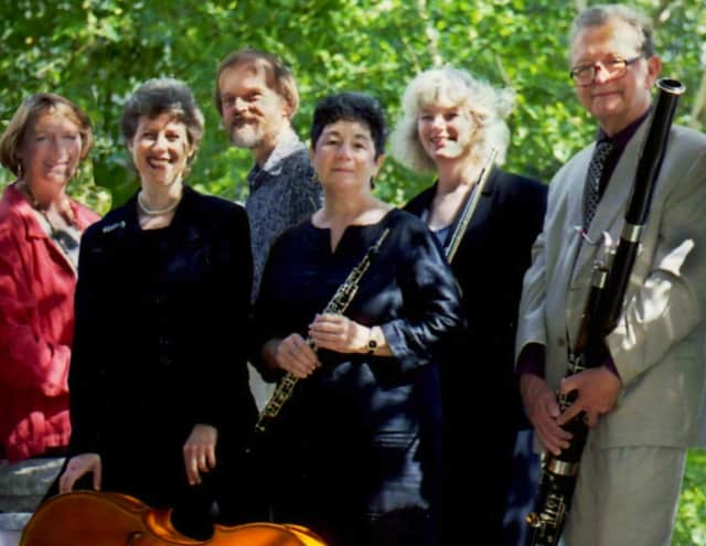 The Leonia Chamber Musicians Society will perform a concert on Feb. 21.