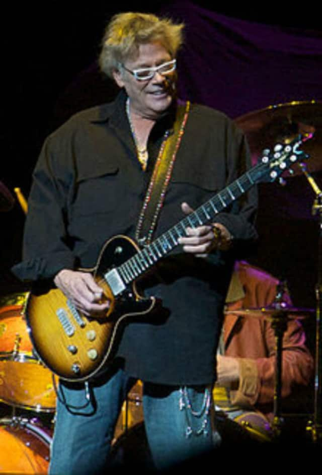 Leslie West, of Englewood, founder and guitarist of Mountain, turns 70 Oct. 22.