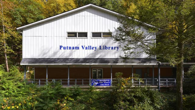 Putnam Valley Library is reworking its budget.
