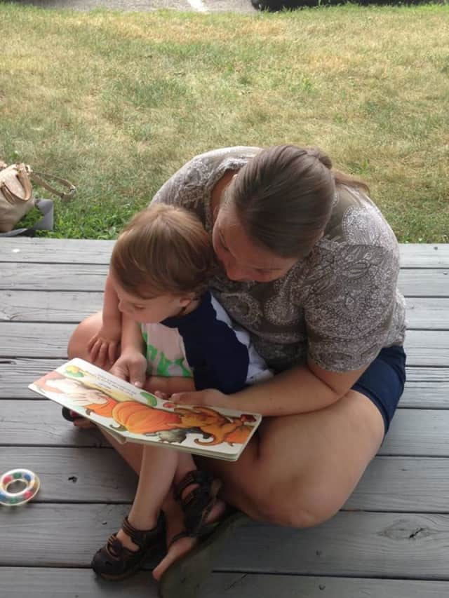 Fall story time at the West Milford Township Library is now open for registration.
