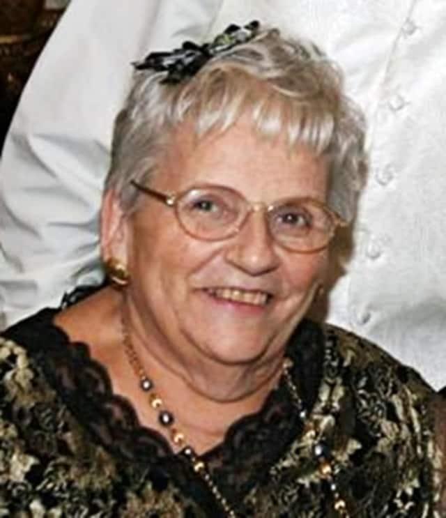Lillian Rose Camillia (Swentzell) Scimeca