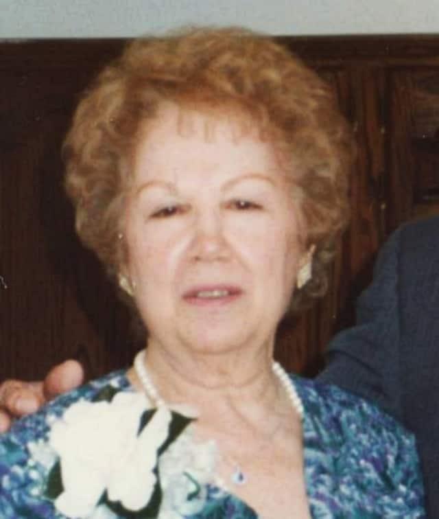 Lillian Rossi Marone