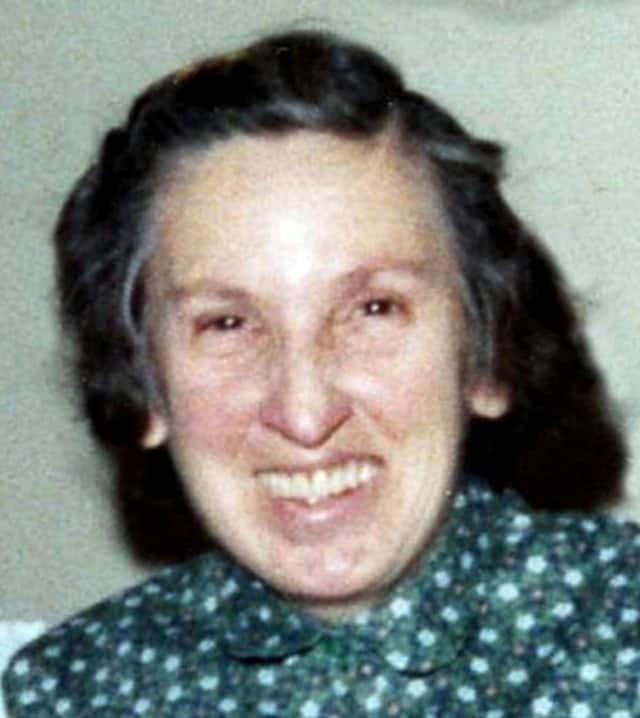 Lillian Theresa Makinson