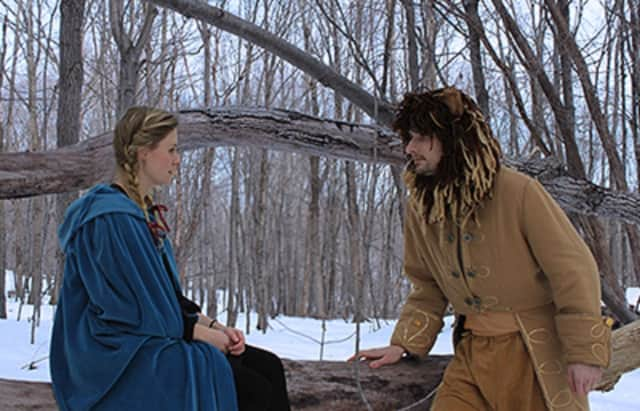 "The Center for Performing Arts at Rhinebeck will present ""The Lion, the Witch and the Wardrobe"" on Saturday."
