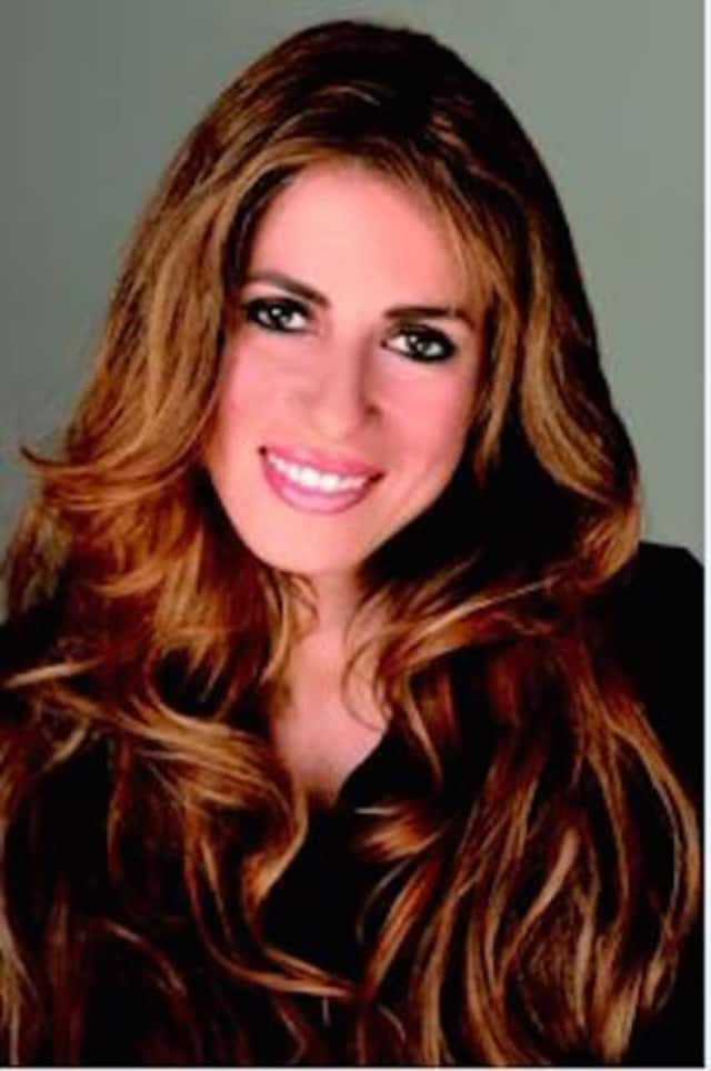 Lisa Avellino, fitness director for Harrison-based NY Heath & Wellness.