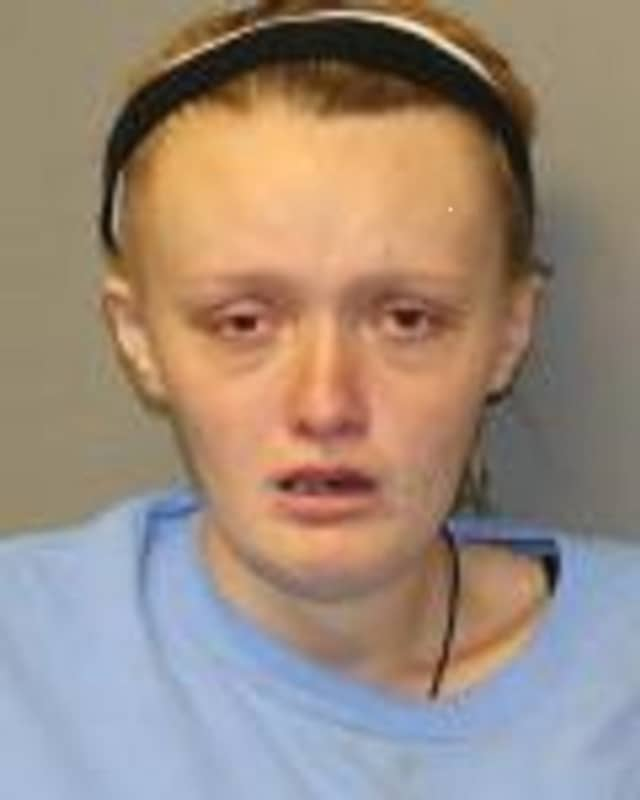 20-year old Tara J. Tomlin of Livingston was arrested and charged with second-degree murder after state police found the body of a newborn boy in a dumpster.