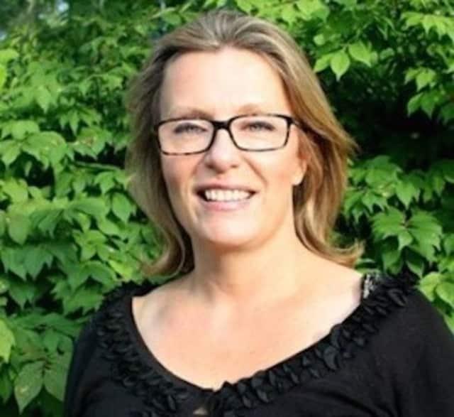 Liz Jorgensen