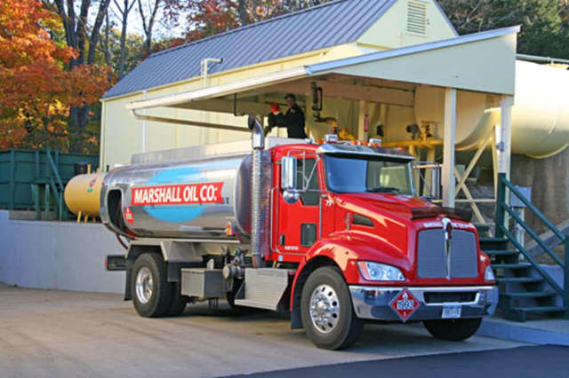 Servicing its customers for over 70 years, Marshall Oil has stayed one step ahead of its competition.