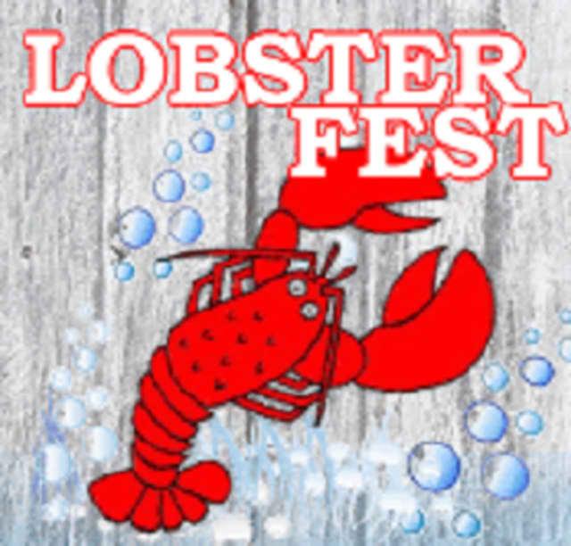 Ossining's lobster fest will be held Saturday.