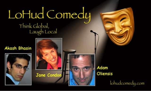 Comedy Night is presented by LoHud Comedy.